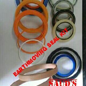 Heavy Duty Earthmoving Seal Kits