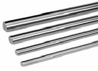 Linear Shafts (hardenend & Chrome Plated)