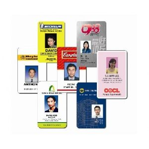 Staff Id Cards Printing Services