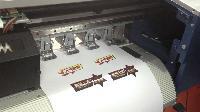 Radium Cutting Machine