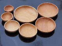 Wooden Kitchenware Set