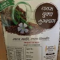 Flaxseed Based Mouth Freshener (mukhwas)