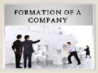 Formation & Registration