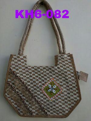 Fancy Jute Hand Bags