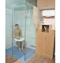 Bath machine
