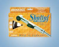 Armamix White Health Faucet