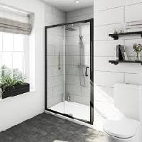 Shower Door & Mirror