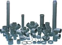 Swr Pipes & Fittings