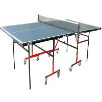 Modern Tennis Table