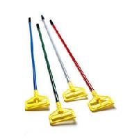 Steel Five Feet Stick Mop Stick