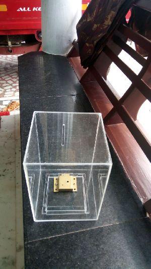 Acrylic Boxes