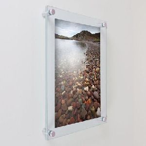 Acrylic Photo Frames
