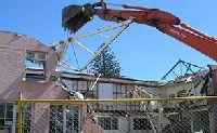 Building Dismantle Scrap