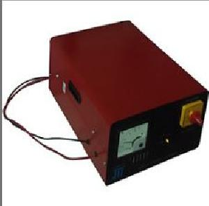 Manual E-rickshaw Battery Charger