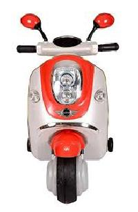 Battery Operated Scooters