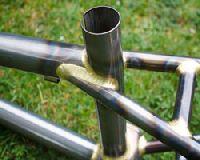Brass Welding Services
