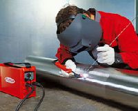 Stainless Steel Welding Services