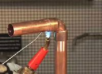 Copper Welding Services