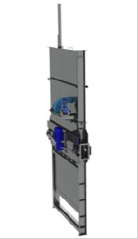 Guillotine Dampers