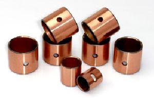Copper-lead Bimetal Bearings & Bushes