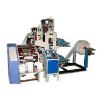 Tissue Napkin Making Machine Fully Automatic
