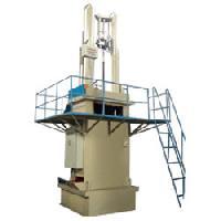 Matrix Vertical Broaching Machine