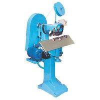 Book Stitching Machine
