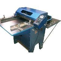 Rotary Sticker Cutting Machine