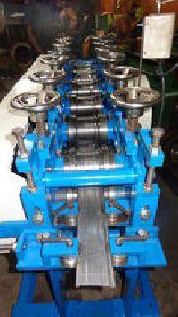Rolling Shutter Machine Parts
