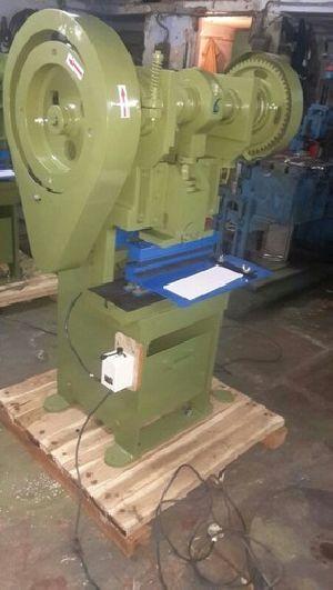 Paper Index Cutting Machine
