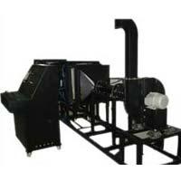 Air Filter Testing Machine