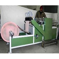 Automotive Filter Rotary Pleating Machine