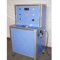 Max Pore & Mean Pore Test Equipment