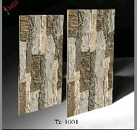300x600 High Depth Elevation Wall Tiles