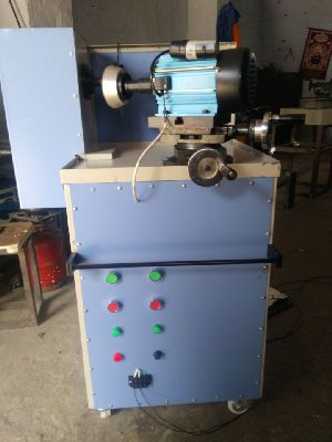 Cutter Sharpening Machine