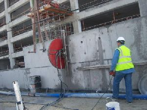 Wall Saw Cutting Services