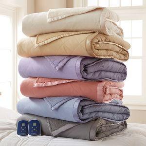 Deluxe Fleece Blankets