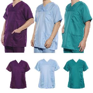 Doctor Operation Theater Uniform