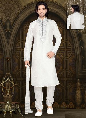 Mens Ethnic Cotton Kurta