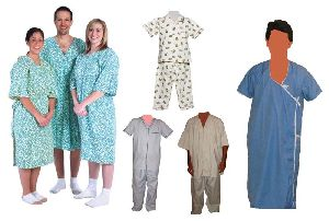 Patient Uniforms
