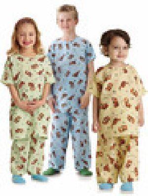 Kids Patient Dress