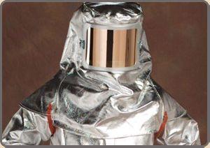 Heat Protection Work-wear