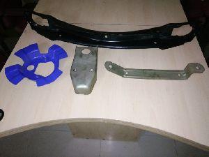Sheet Metal Fabrication Parts