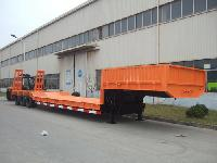 Semi Low Bed Trailers