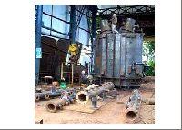 Electric Machinery Fabrication