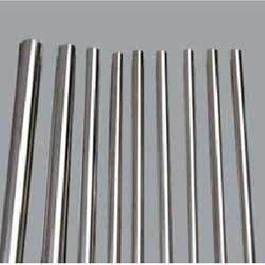 Stainless Steel Capillary Tubes