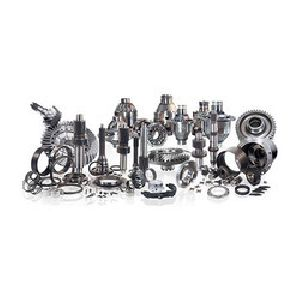 Forklift Axel Spare Parts