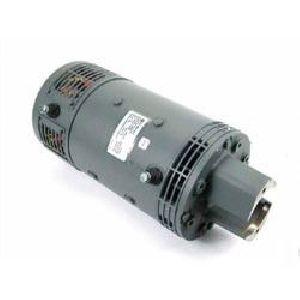 Forklift DC Motor