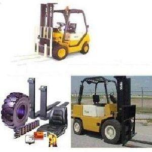 Forklift Hiring Services