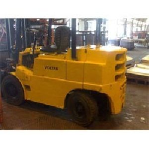 Forklift Maintenance Services